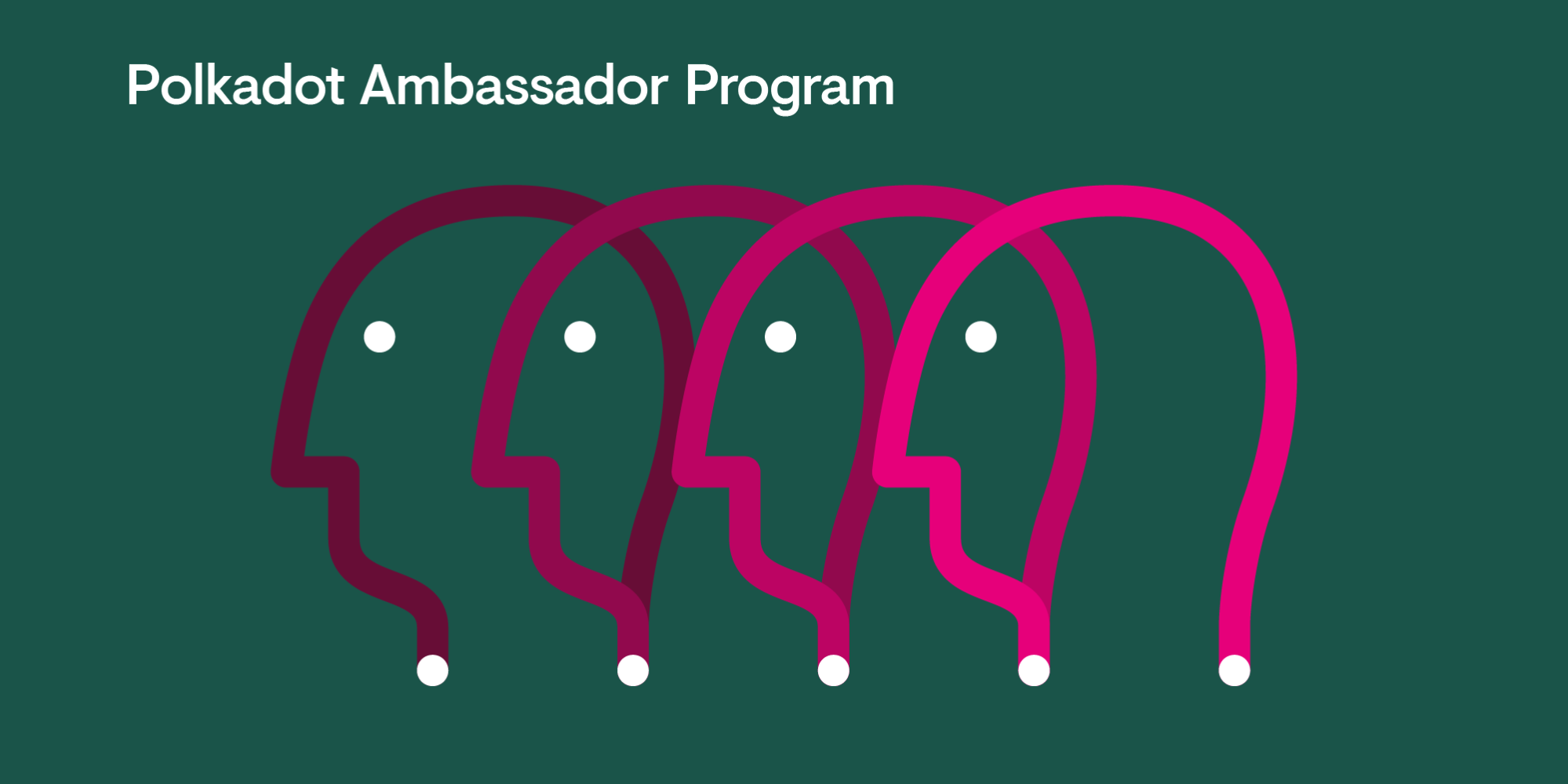 Join the Polkadot Ambassador Program