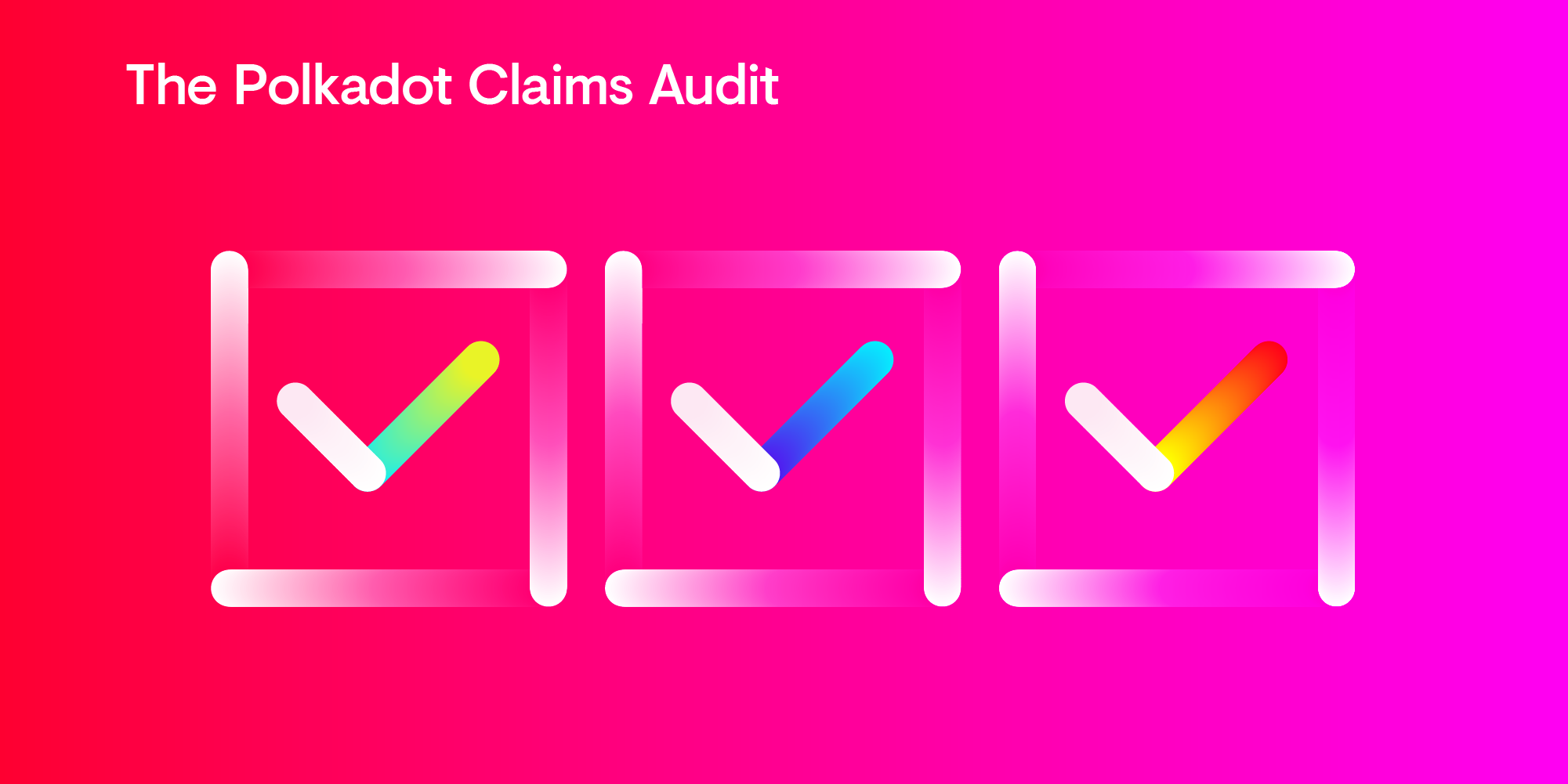 The Polkadot Claims Audit