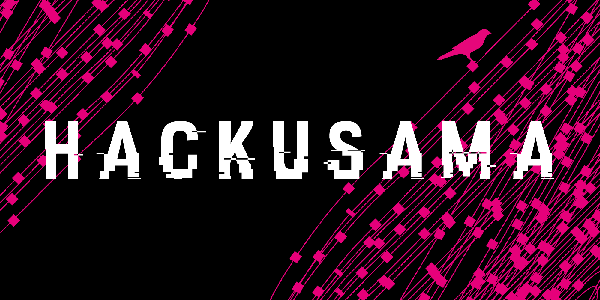 Join Hackusama - Hack on Polkadot's Wild Cousin!