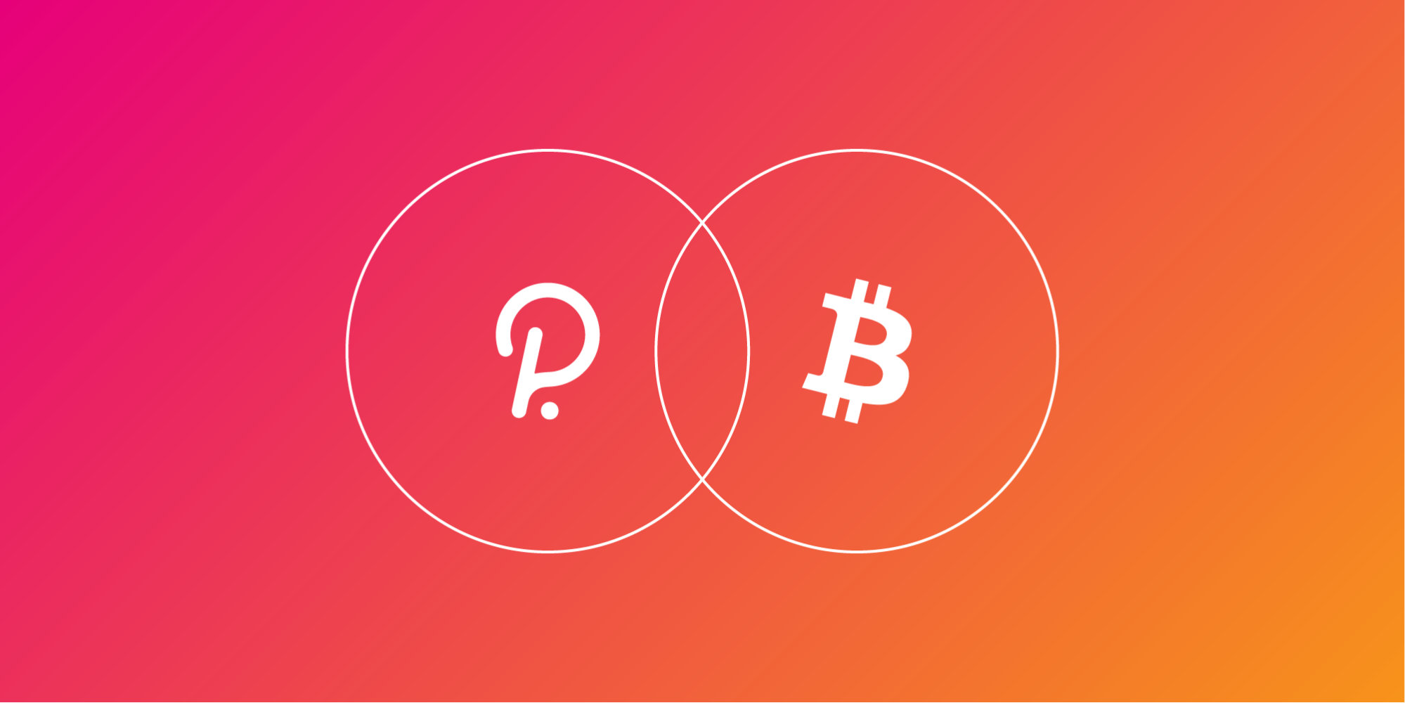 Bitcoin is Coming to Polkadot